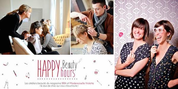 Les Happy Beauty Hours | LovaLinda x Miss Tribu3