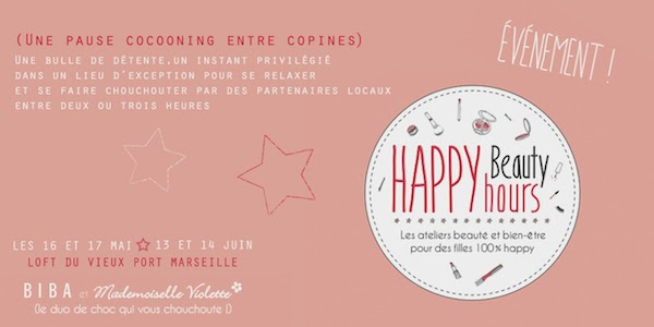 Les Happy Beauty Hours | LovaLinda x Miss Tribu4