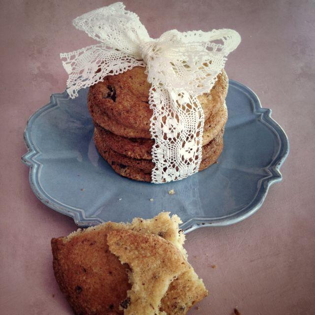 Les cookies de Julia | Lovalinda x Blog Cuisine x Julia Vale Marchier