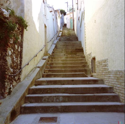L'expérience Flux | LovaLinda x Escaliers 2