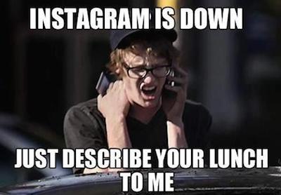 L'overdose Instagram | LovaLinda x Jokes