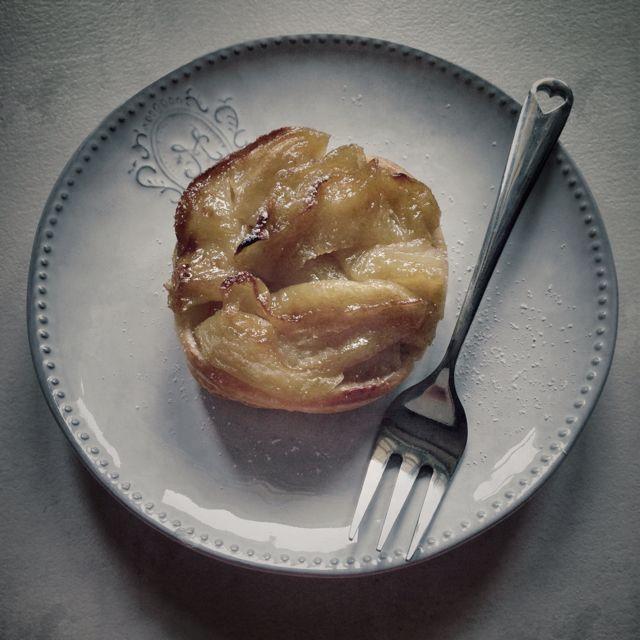 Les comme des tatins par Julia Vale Marchier | LovaLinda x Blog x Cuisine x Marseille
