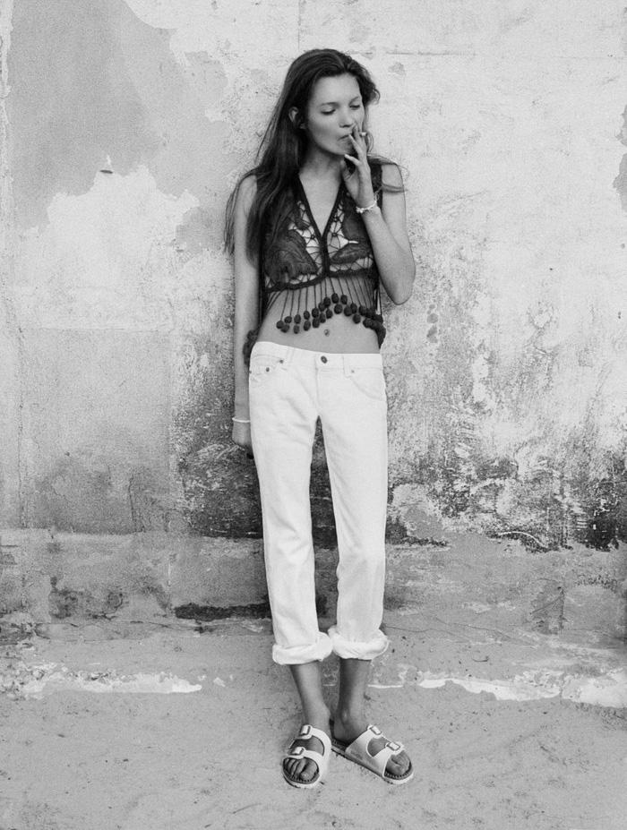 Les tatanes de blédarde | LovaLinda | kate-moss-face-corinne-day-1990