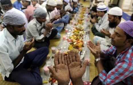 L'agenda des mets de Ramadan 1435