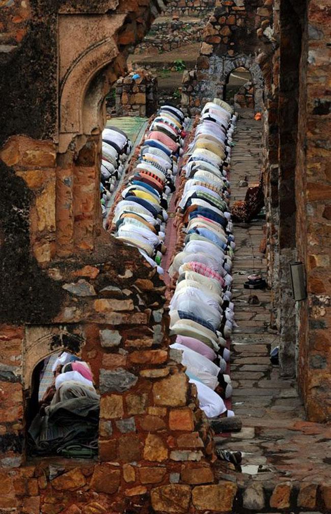 Le Ramadan, quatrième | LovaLinda x Blog Humeurs Marseille x Image sur Pinterest