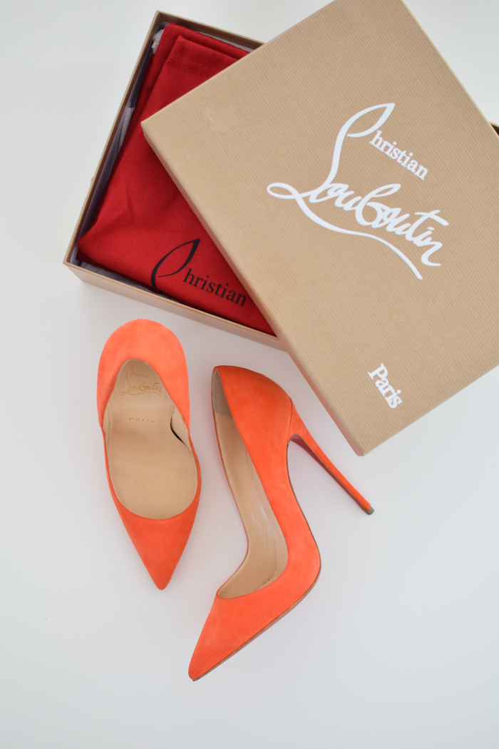 Les So Kate de Louboutin | LovaLinda x Christian Louboutin x Blog Mode Marseille x Shopping