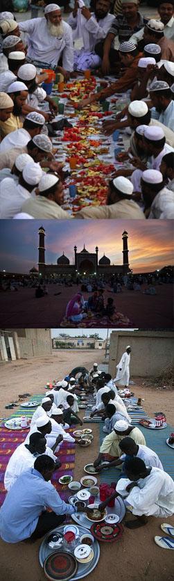 Les mets de Ramadan x LovaLinda | Ramadan2014