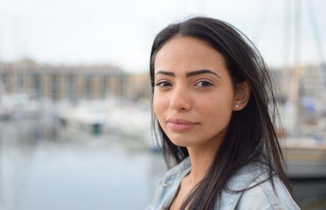 L'interview beauté de Tanissa