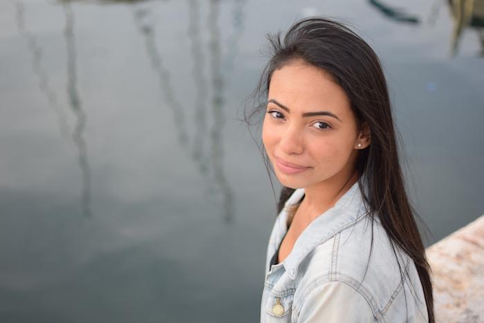 L'interview beauté de Tanissa | LovaLinda x Blog Beauté Marseille