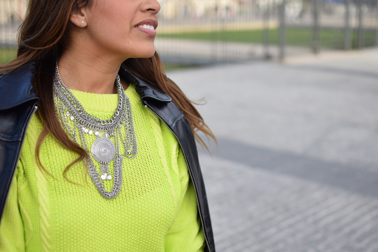 L'ultra rayures | Lovalinda x Blog Mode Marseille Lookbook x Zara x Nastygal x Asos x Tara Jarmon x Céline