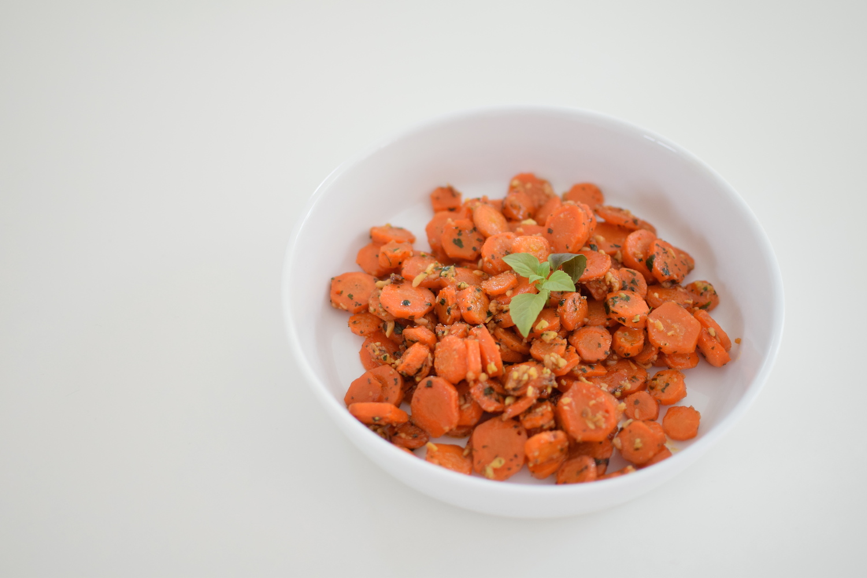 La poêlée de carottes sucrée | LovaLinda