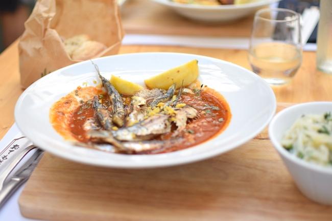 L 39 orgasme caf t ria lovalinda - Comment faire griller des sardines ...