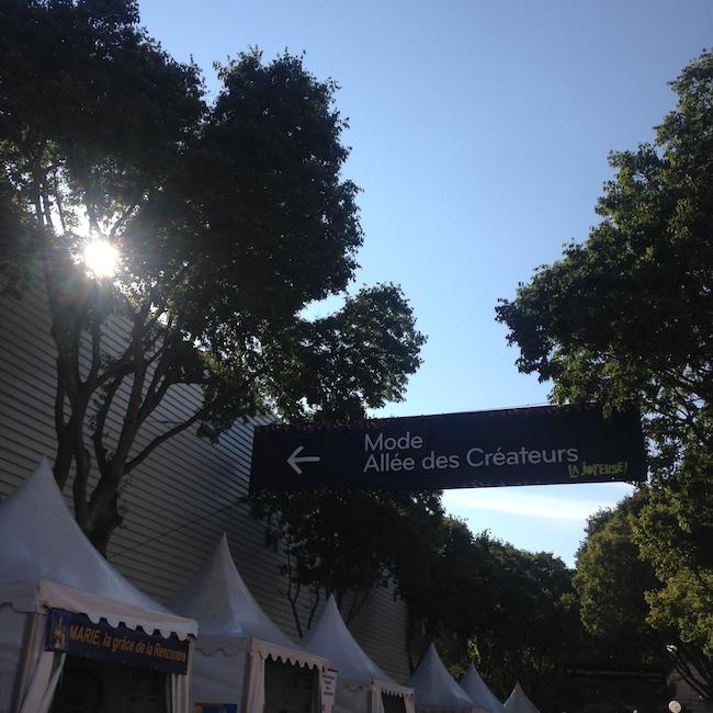 La foire internationale de Marseille #90 | LovaLinda | Allée des Associations