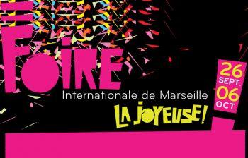 La foire de Marseille #90