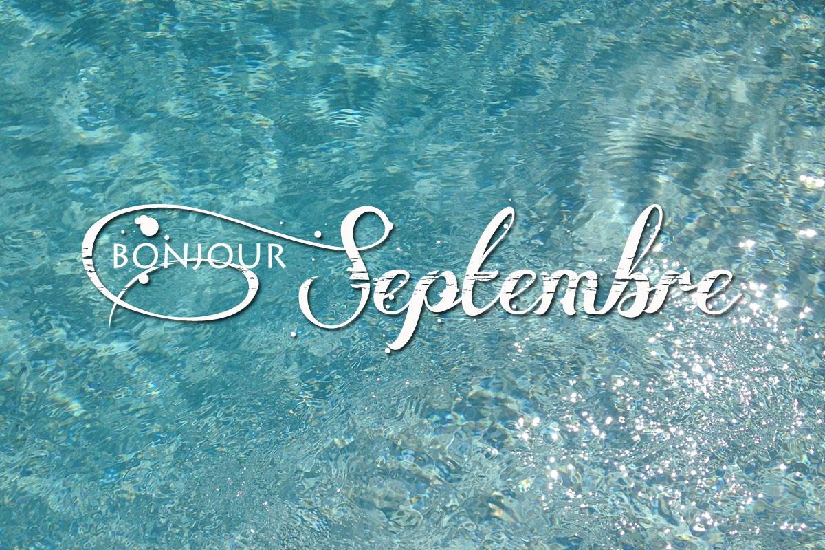 La reprise | LovaLinda x Bonjour Septembre x Blog Lifestyle Marseille