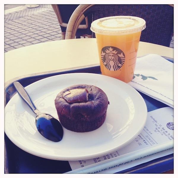La rue de la République marseillaise | LovaLinda | Blog Lifestyle Marseille | Starbucks