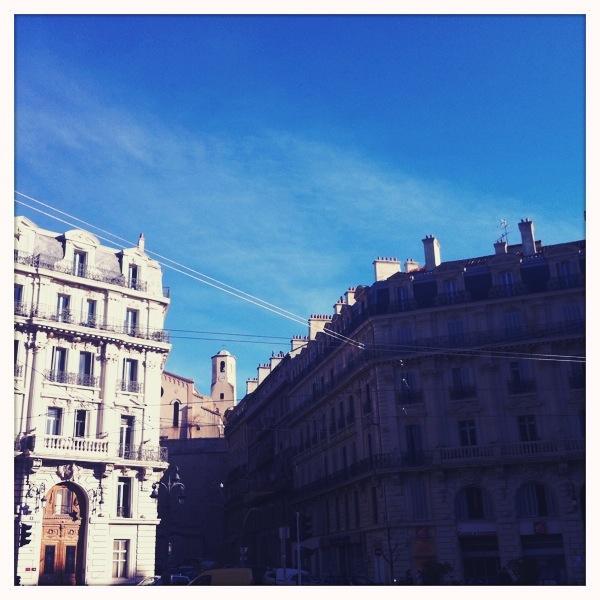 La rue de la République marseillaise | LovaLinda | Blog Lifestyle Marseille
