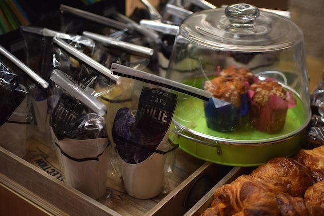 Le Café Kulte | Vestiaire Gourmand par Fabien Morreale | LovaLinda | Blog Lifestyle Marseille