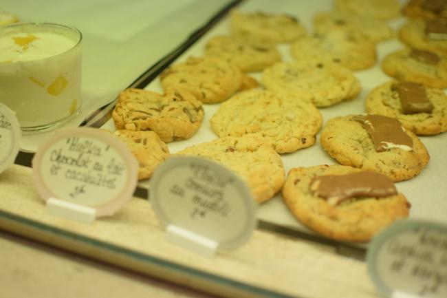 Le Grumpycakes | LovaLinda | Blog Lifestyle Marseille | Cookies Homemade