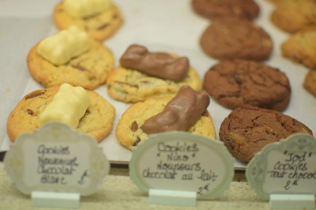 Le Grumpycakes | LovaLinda | Blog Lifestyle Marseille | Cookies