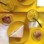 Le Grumpycakes | LovaLinda | Blog Lifestyle Marseille | Menu vue d'en haut iPhone