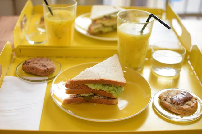 Le Grumpycakes | LovaLinda | Blog Lifestyle Marseille | Menu