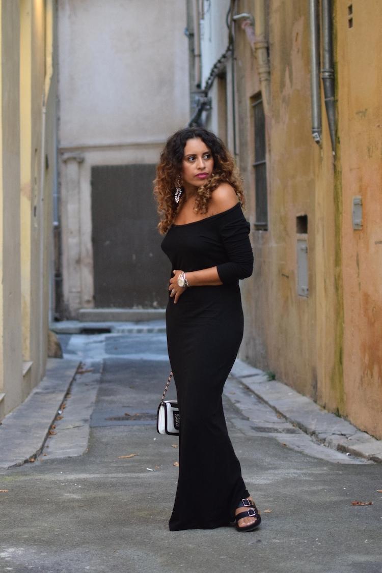 Le monochrome de mi-saison | Blog Mode Marseille |LovaLinda | Splendid x Pierre Hardy x Givenchy x Isabel Marant x Kenneth Jay Lane