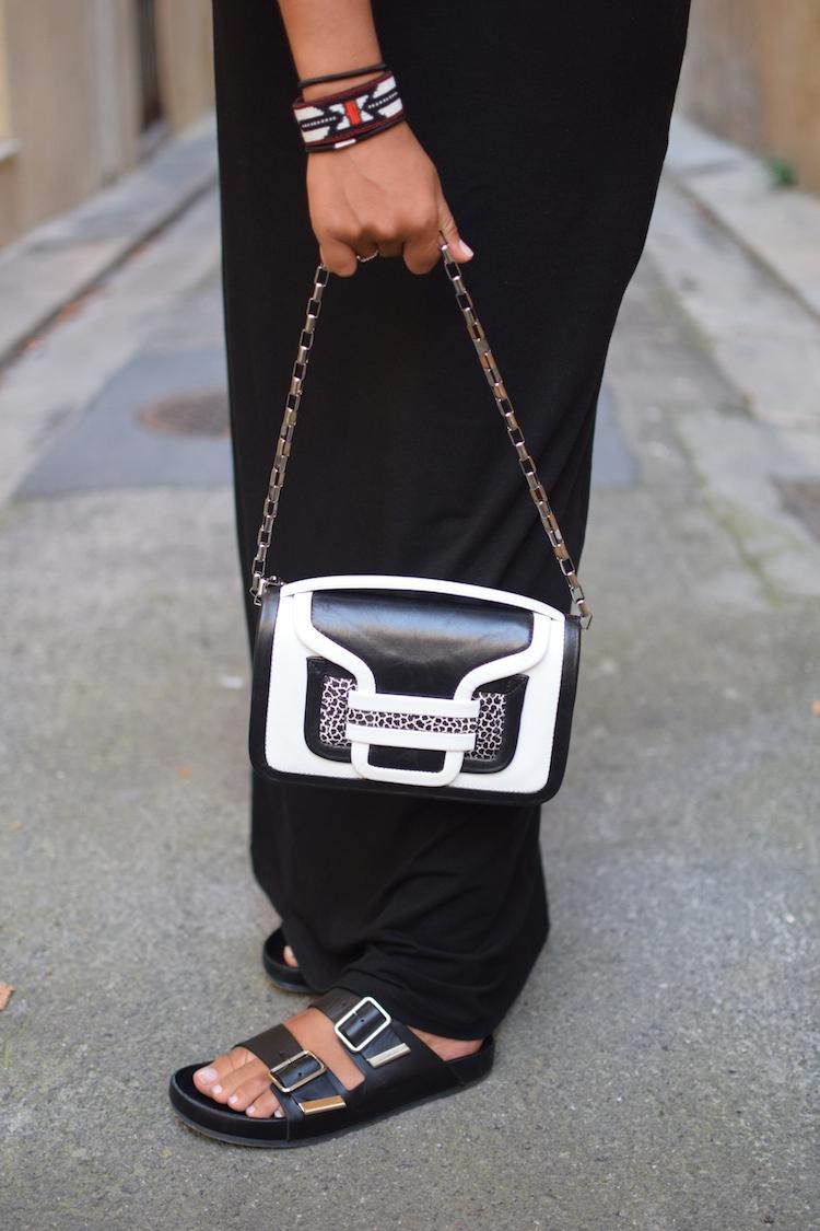 Le monochrome de mi-saison | Blog Mode Marseille |LovaLinda | Splendid x Pierre Hardy x Givenchy x Isabel Marant