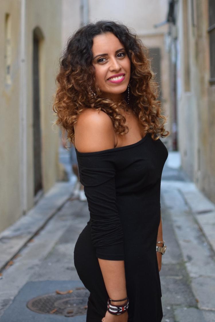Le monochrome de mi-saison | Blog Mode Marseille |LovaLinda | Splendid x Pierre Hardy x Isabel Marant x Kenneth Jay Lane