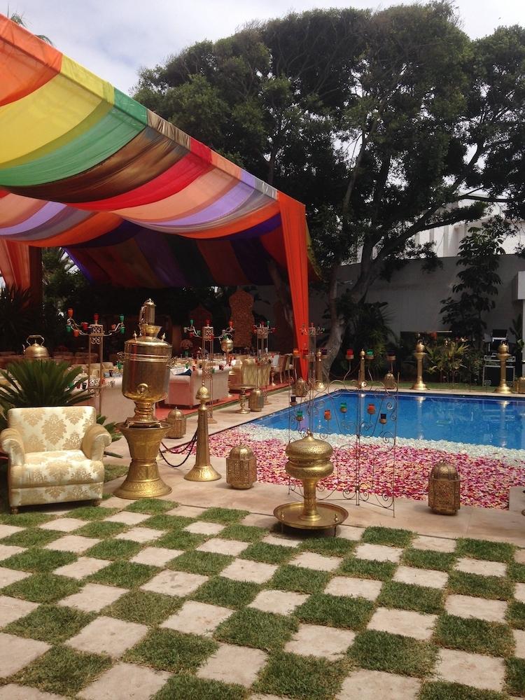Le soleil au mariage | Le halal de Sanaa et Karim à Casablanca x Blog Photo Mode Lifestyle x Orient Maghreb Bollywood 1
