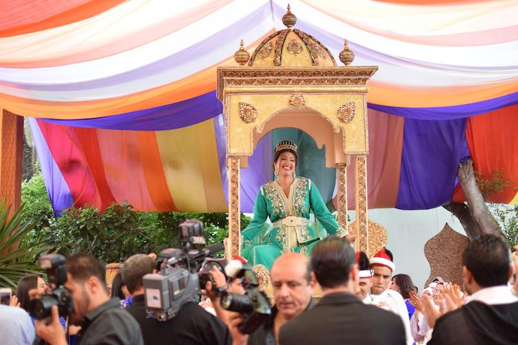Le soleil au mariage | Le halal de Sanaa et Karim à Casablanca x Blog Photo Mode Lifestyle x Orient Maghreb Bollywood 11