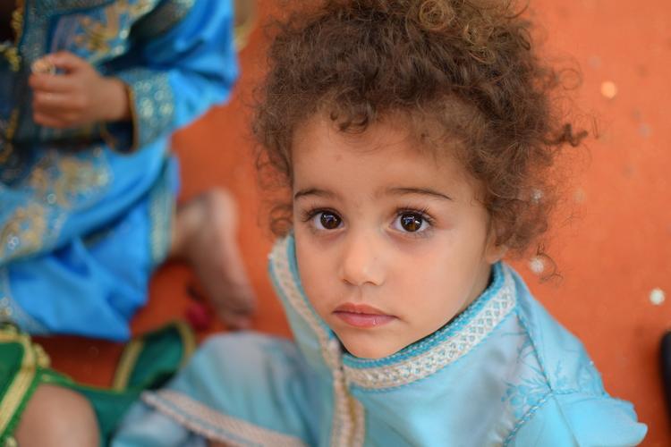 Le soleil au mariage | Le halal de Sanaa et Karim à Casablanca x Blog Photo Mode Lifestyle x Orient Maghreb Bollywood 13