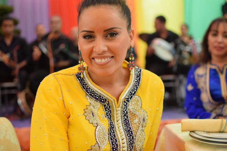 Le soleil au mariage | Le halal de Sanaa et Karim à Casablanca x Blog Photo Mode Lifestyle x Orient Maghreb Bollywood 15