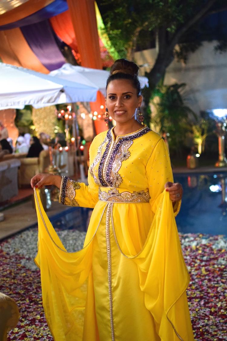 Le soleil au mariage | Le halal de Sanaa et Karim à Casablanca x Blog Photo Mode Lifestyle x Orient Maghreb Bollywood 25