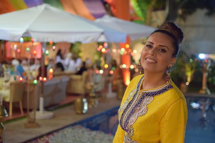Le soleil au mariage | Le halal de Sanaa et Karim à Casablanca x Blog Photo Mode Lifestyle x Orient Maghreb Bollywood 26