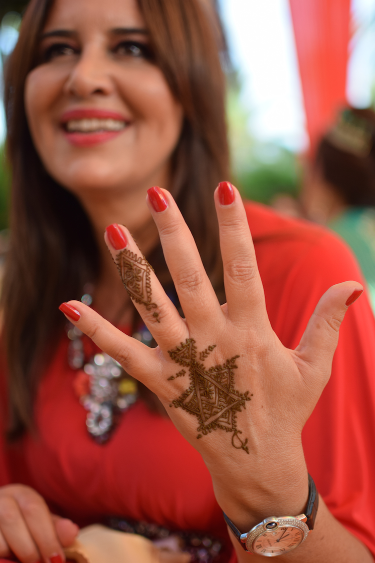Le soleil au mariage | Le halal de Sanaa et Karim à Casablanca x Blog Photo Mode Lifestyle x Orient Maghreb Bollywood 9