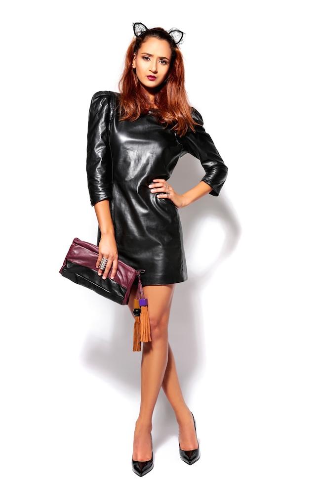 Le stylisme de Sabine | LovaLinda | Blog Mode Marseille Personal Shoper | Events Story | Céline Chea