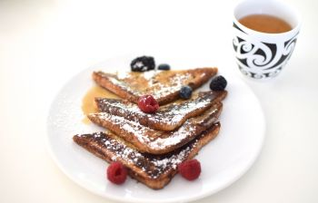 Les french toasts
