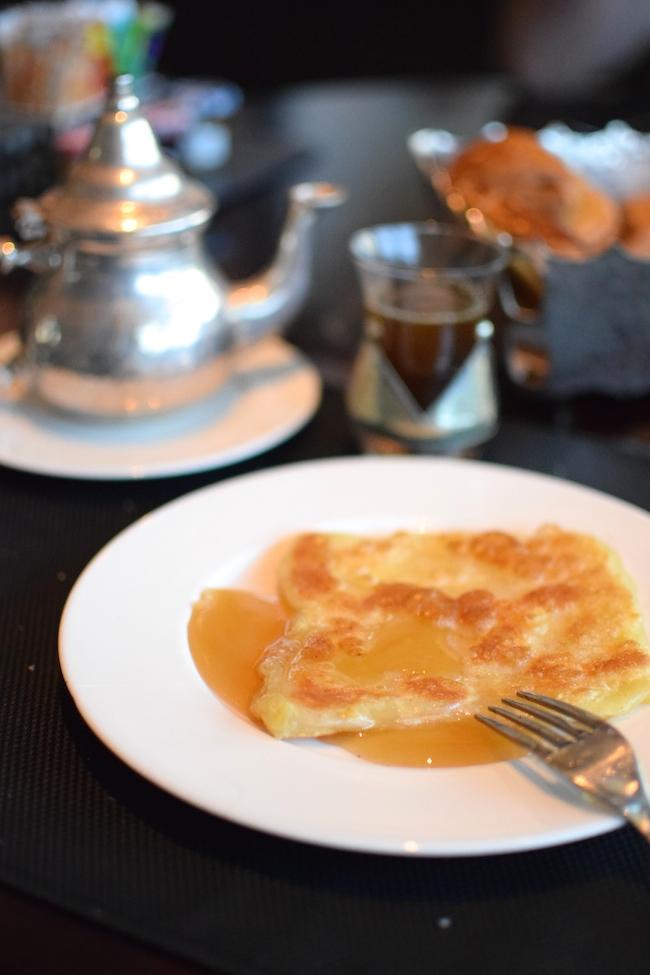 Les msemens | LovaLinda | Blog Cuisine Marseille | Gastronomie Marocaine