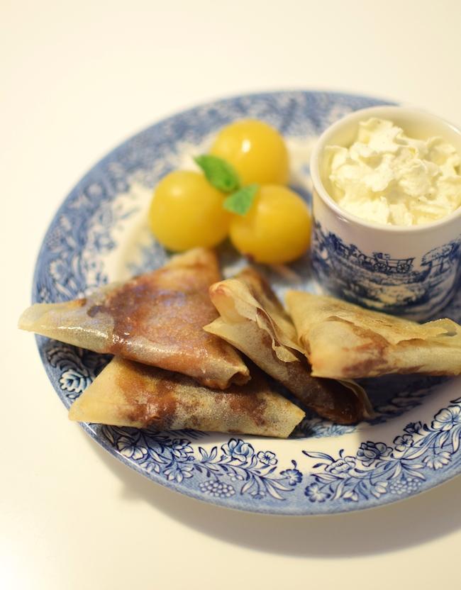 Les samossas de mirabelle | Lovalinda | Blog Cuisine Marseille