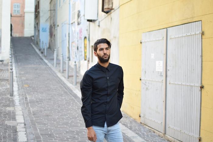 L'hipster marseillais | LovaLinda | Abdel Daoudi | Blog Mode StreetStyle Photo Marseille