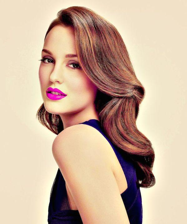 Fuchsia un jour Fuchsia toujours | LovaLinda | Miss Denim L'Oréal