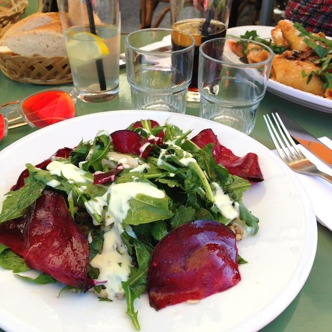 La Relève | LovaLinda |Blog Photo Lifestyle Marseille Sorties Restaurant