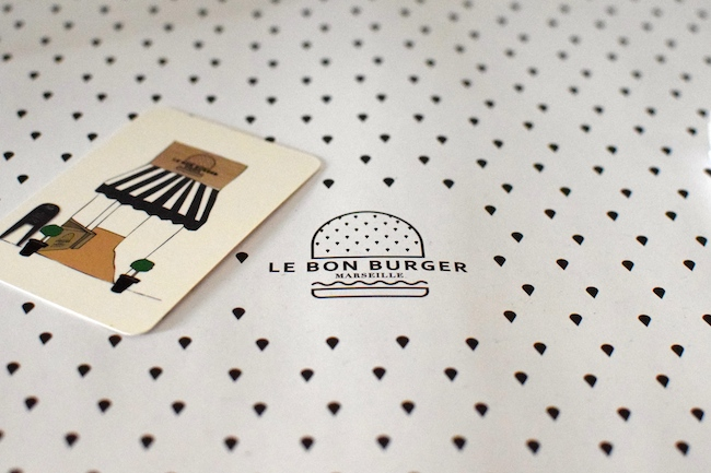 Le Bon Burger | LovaLinda | Blog Photos Lifestyle Sorties Marseille