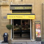 Le Glacier Vanille Noire | LovaLinda | Blog Photos Lifestyle Marseille Sorties Bon Plan