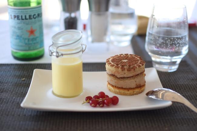 Le Treize de la Timone | LovaLinda |Blog Photo Lifestyle Marseille Sorties Restaurant | Entremet Marron