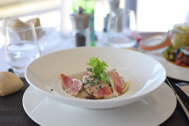 Le Treize de la Timone | LovaLinda |Blog Photo Lifestyle Marseille Sorties Restaurant | Rougets
