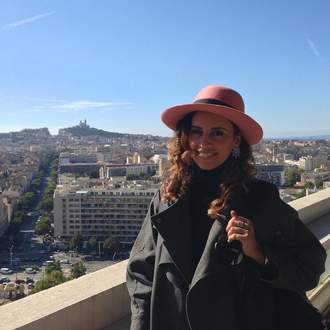 Le Treize de la Timone | LovaLinda |Blog Photo Lifestyle Marseille Sorties Restaurant