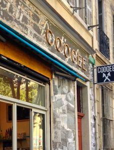 Le café Coogee