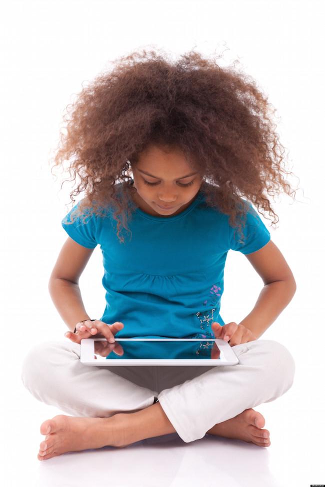 Le petit monde merveilleux de mes enfants par LuckyLex | LovaLinda | Blog Humeurs Lifestyle Maternité
